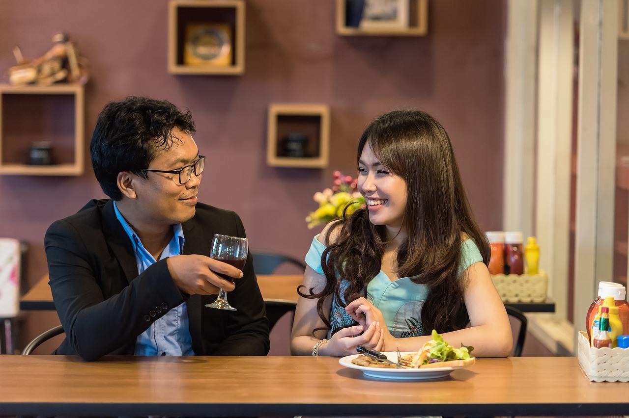 Flirten uitgaan Flirten met manager - How To Find The man Of Your type